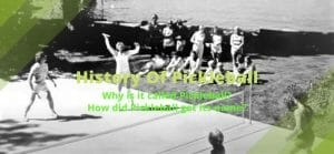 Why is it called pickleball? How did pickleball get its name? History of Pickleball