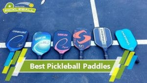 Best Pickleball Paddles For Your Next Game
