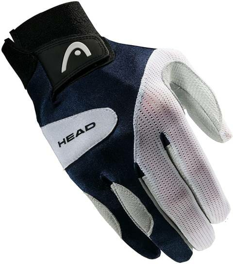 HEAD Leather Racquetball and Pickleball Glove