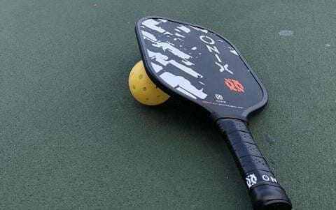 Pickleball Ball for Indoor and Outdoor Play