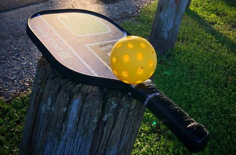 Pickleball Ball for Outdoor Play