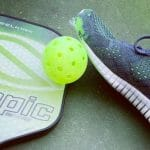 Pickleball Ball for Indoor and Outdoor Game